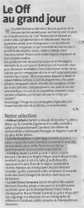 La Gazette 28_06_2012