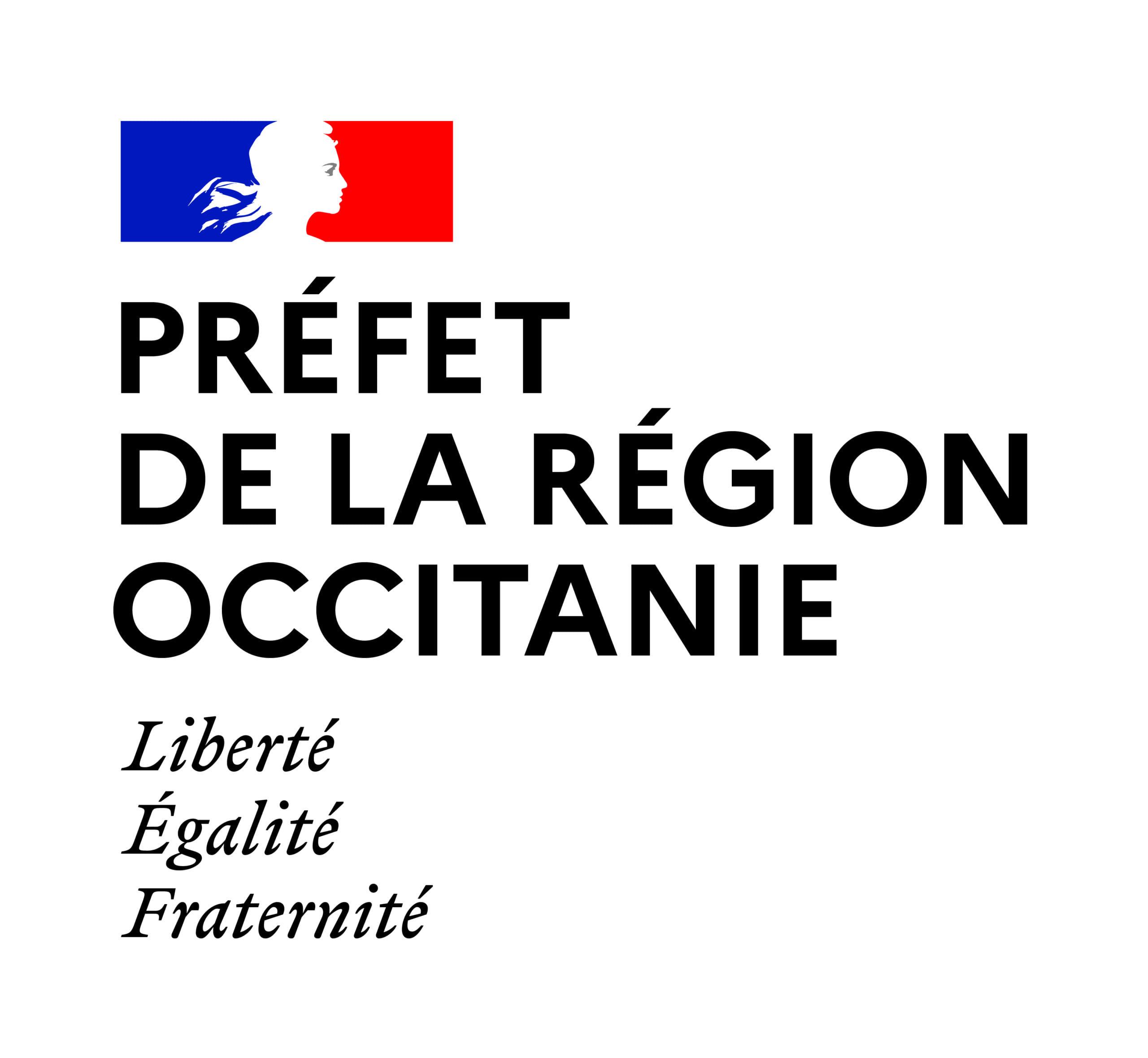 Avec le soutien financier de la Direction régionale des affaires culturelles Occitanie